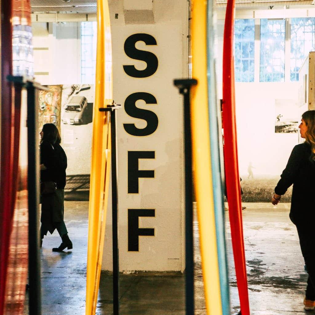 Eventi di febbraio a Milano: Skate and Surf Film Festival
