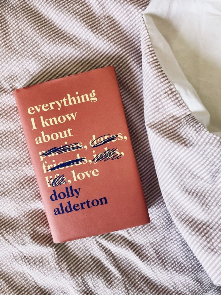 "5 libri da leggere a Maggio: ""Everything I know about love"" di Dolly Alderton"