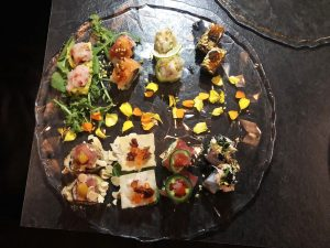 Sushi a domicilio a Milano: Yokohama