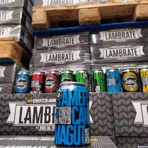 Birra a domicilio: Lambrate