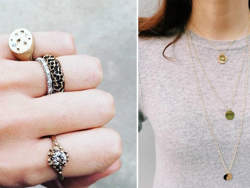 Laura Bassan Jewels