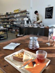 Spesa etica a Milano: Terroir