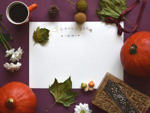 liste per organizzarsi