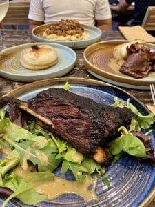 Beef ribs, Chunk