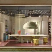 Eventi di ottobre a Milano: Milano Design City, Nilufar Gallery