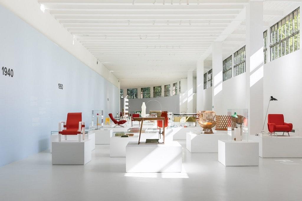 Il Museo del Design Italiano