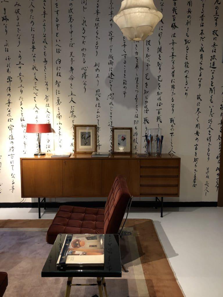 Concept store a Milano: L'Arabesque