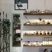Concept store a Milano: Isola Lab