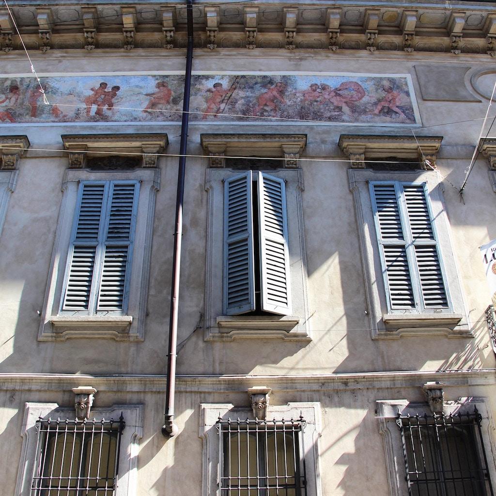 Musei di Milano: Palazzo Morando