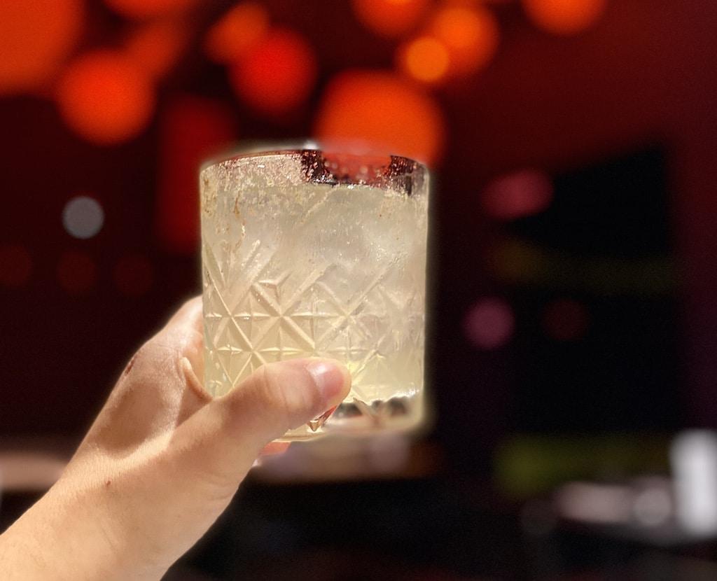 i cocktail di Kanpai