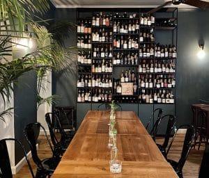 Tannico Wine Bar