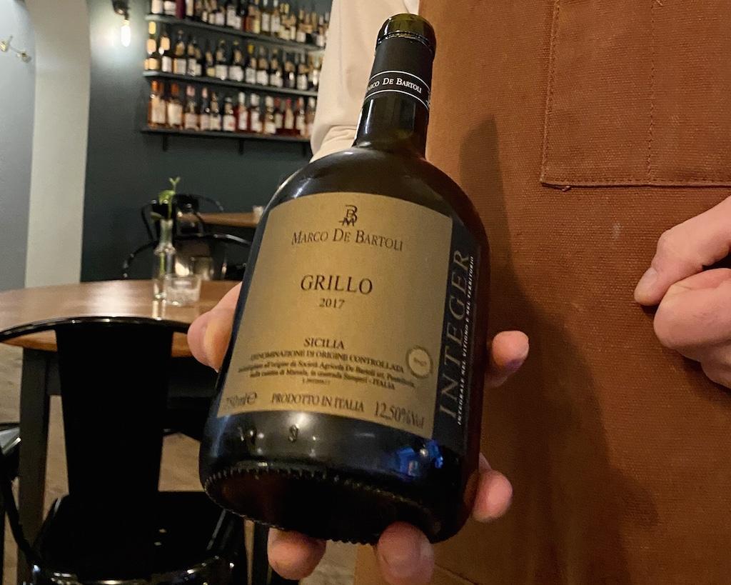 Integer Grillo di Marco de Bartoli