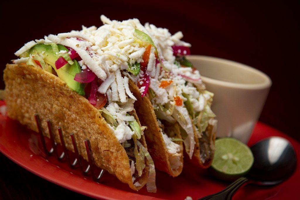 Ristoranti messicani a Milano: i tacos