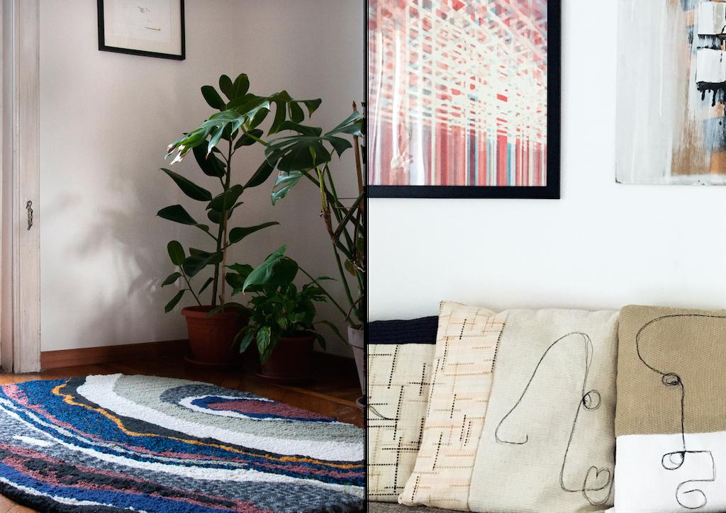 Brand artigianali di oggetti per la casa: Camilla Fasoli