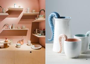 Brand artigianali di oggetti per la casa: Co.Chì Studio Ceramico