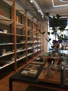 Concept store a Milano: Tenoha