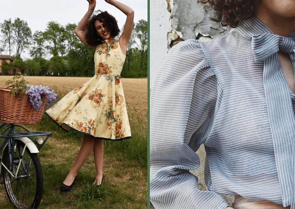 Moda sostenibile: Abricot Atelier