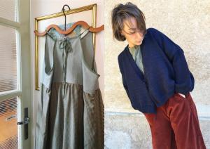 Moda artigianale: Atelier Loli