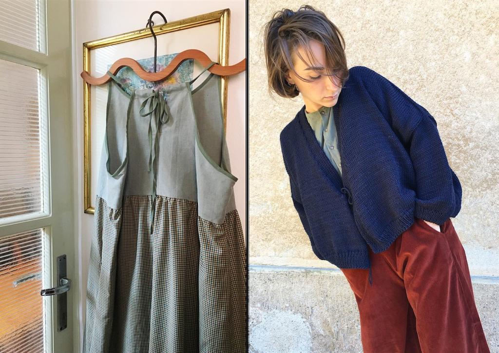 Moda sostenibile: Atelier Lolì