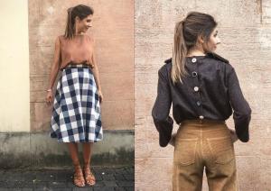 Moda artigianale: Fedra Collection