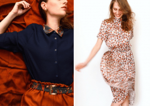 Moda artigianale: Giulia Magnani Couture