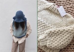 Moda artigianale: Le Nereidi