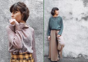 Moda artigianale: Sartoria l'Amore è Ovunque