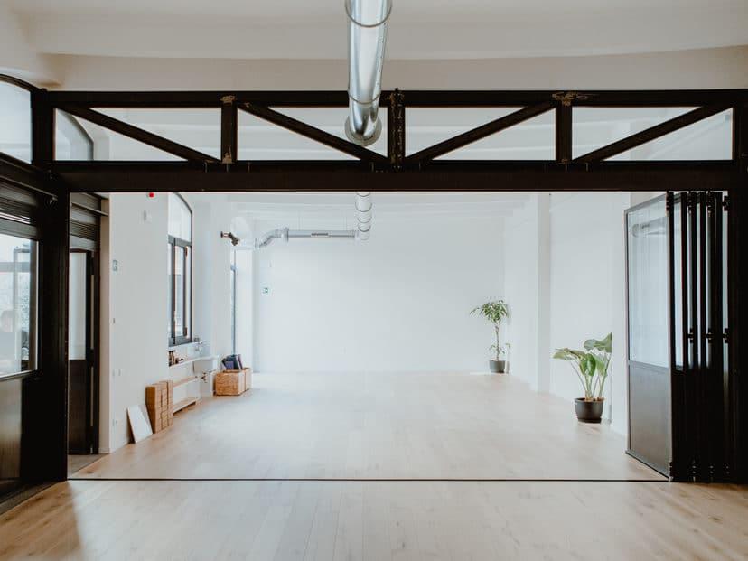 Yoga online a casa: Milano Yoga Space