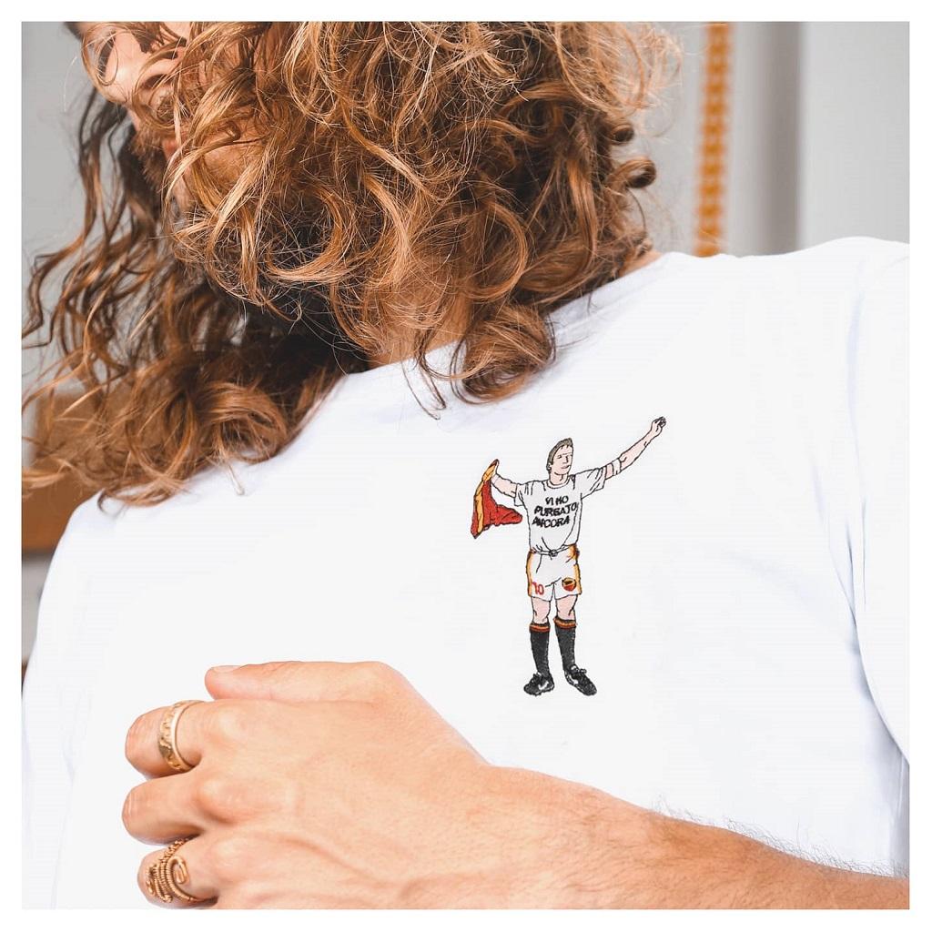 Regali per San Valentino t-shirt Tacchettee