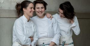 Altatto: Sara, Cinzia, Giulia