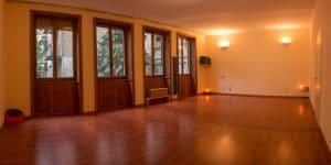 Yoga a casa: Casa Yoga