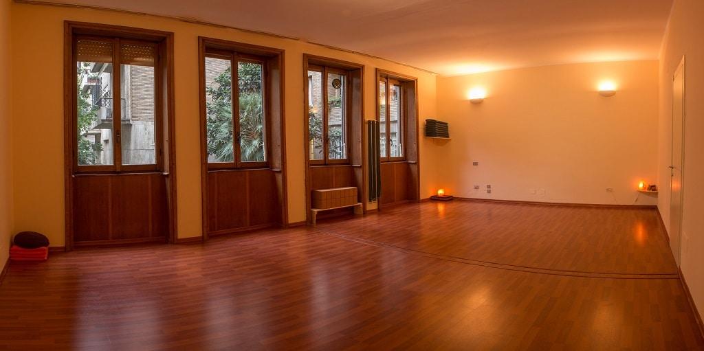 Yoga online a casa: Casa Yoga
