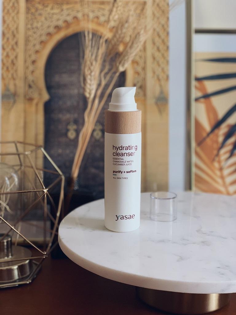 Skincare routine smart