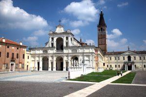Abbazia di San Benedetto in Polirone