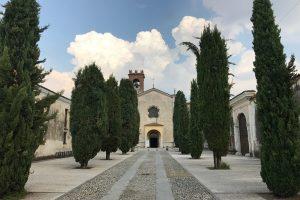 Abbazie in Lombardia: Abbazia di San Nicola