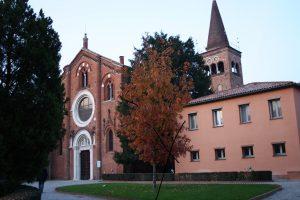 Abbazie in Lombardia: Abbazia di Viboldone