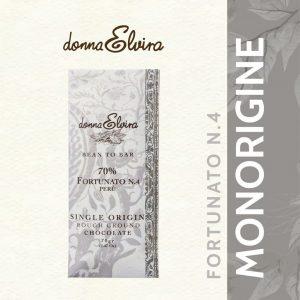 Piccoli produttori cioccolato: Donna Elvira