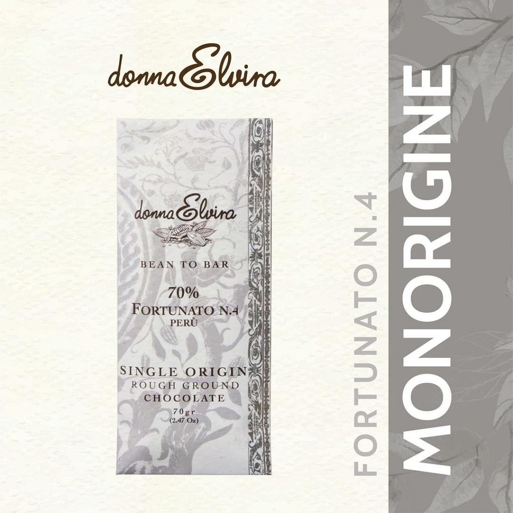 Cioccolato artigianale: Donna Elvira
