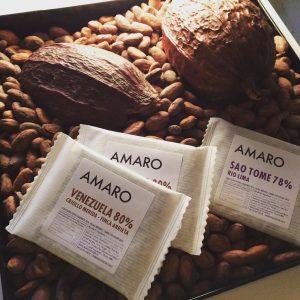 Piccoli produttori cioccolato: Colzani