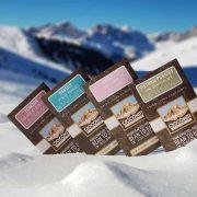Cioccolato artigianale: Ciocomiti