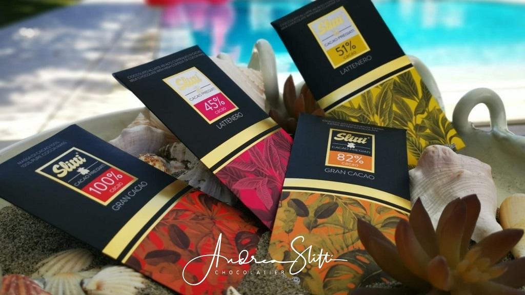 Piccoli produttori cioccolato_Slitti