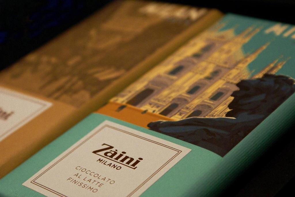 Piccoli produttori cioccolato: Zaini