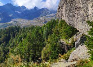 gite in montagna in lombardia rifugio omio