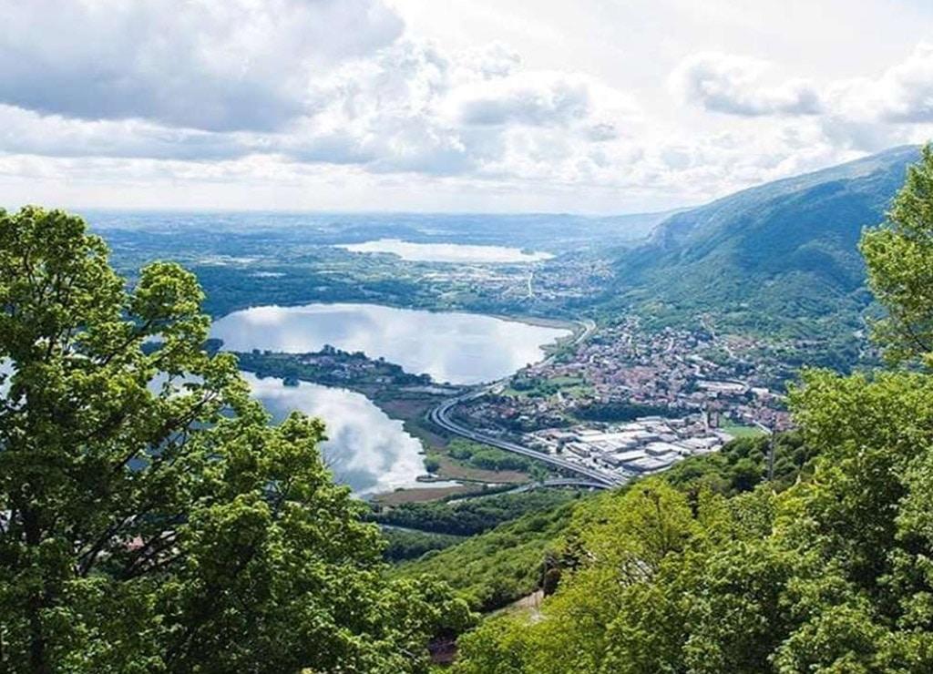 Passeggiate in Montagna in Lombardia: Monte Barro