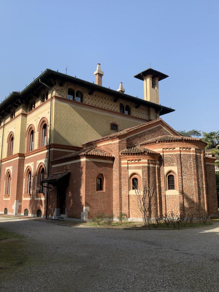 Passeggiata a Citylife: San Siro alla Vepra