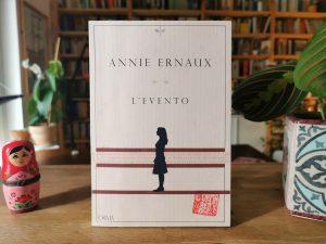 Libri sul femminismo: L'evento