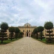 Ville in Lombardia da visitare: Villa Arconati