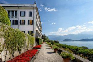 Ville in Lombardia da visitare: Villa Carlotta
