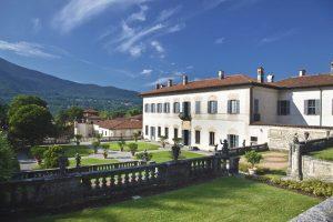 Ville in Lombardia da visitare: Villa Della Porta Bozzolo