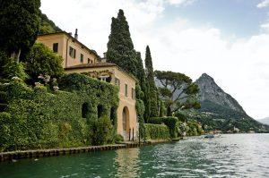 Ville in Lombardia da visitare: Villa Fogazzaro Roi
